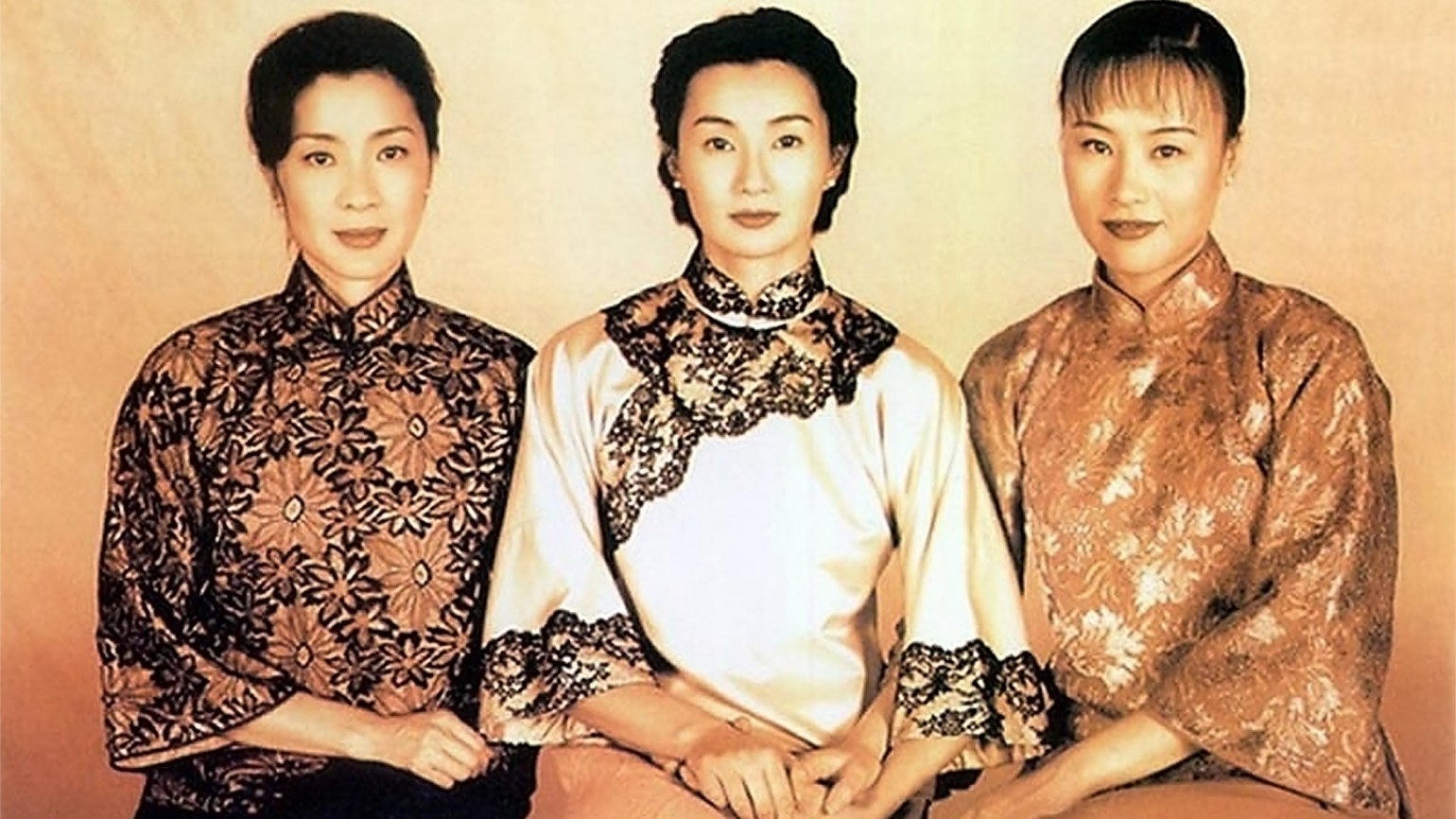 The Soong Sisters – Fuori Concorso